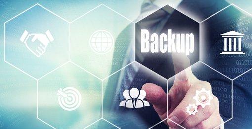 Data Backup Solution in Miami